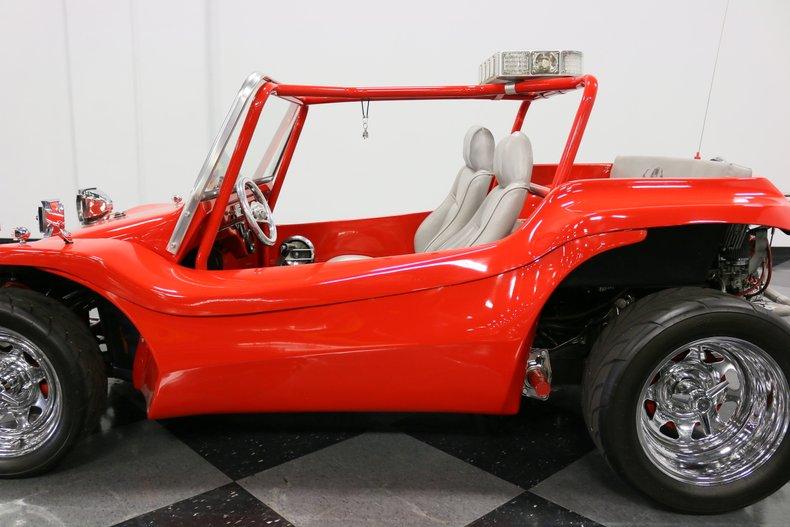 1969 Volkswagen Dune Buggy 27