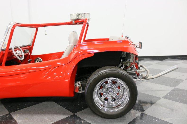 1969 Volkswagen Dune Buggy 28