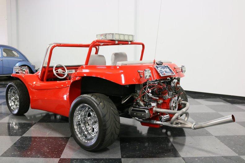 1969 Volkswagen Dune Buggy 39