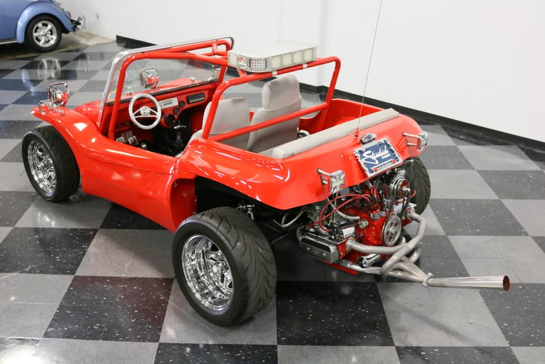 1969 Volkswagen Dune Buggy 66
