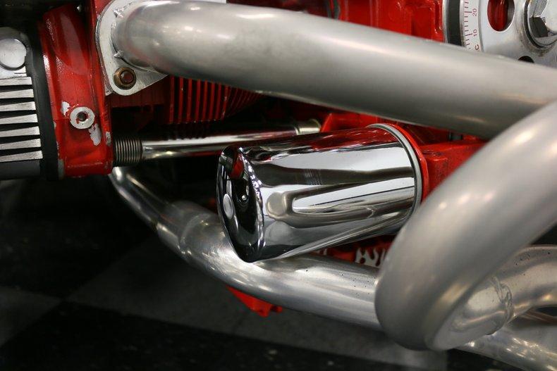 1969 Volkswagen Dune Buggy 72