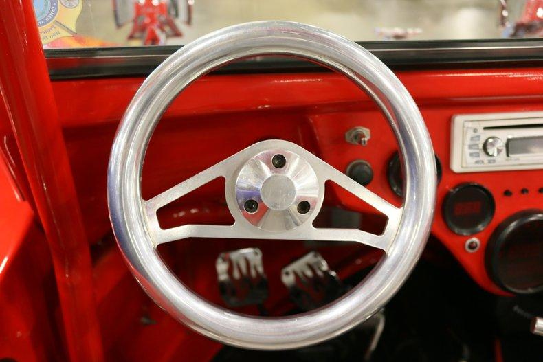 1969 Volkswagen Dune Buggy 43