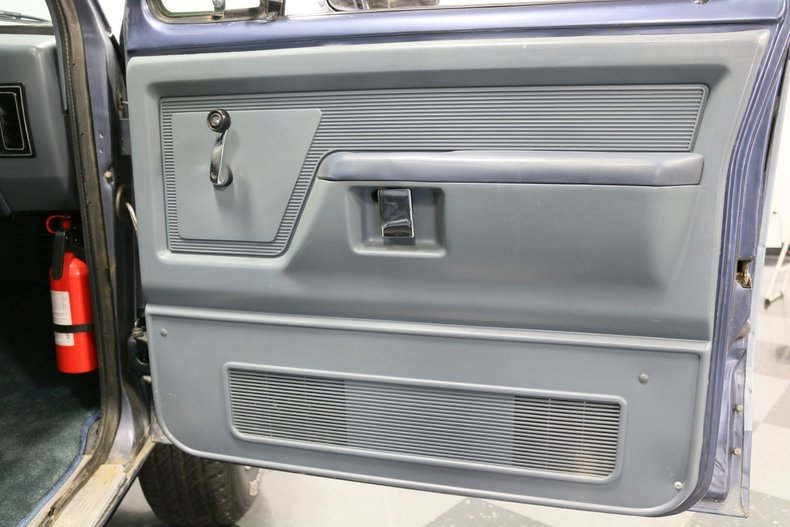 1989 Dodge Ramcharger 62