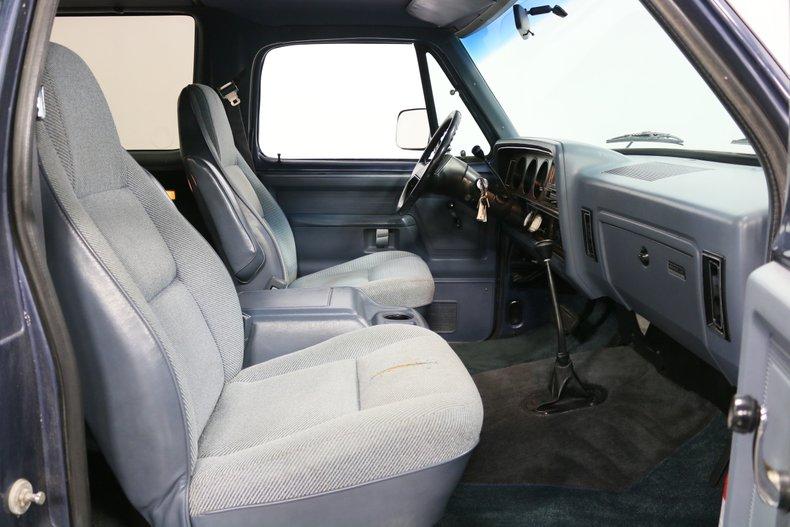 1989 Dodge Ramcharger 58