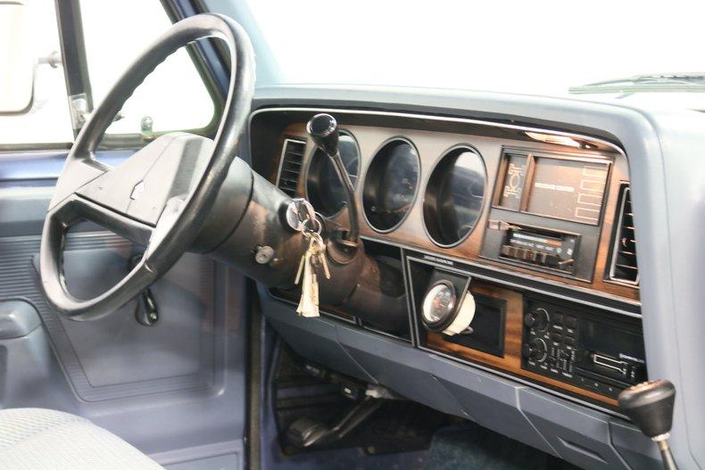 1989 Dodge Ramcharger 60