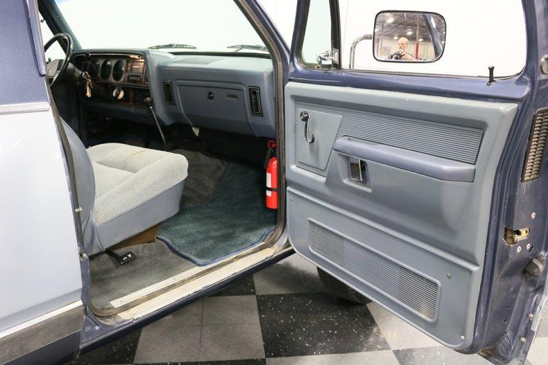 1989 Dodge Ramcharger 63