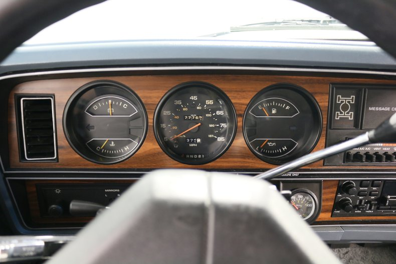 1989 Dodge Ramcharger 50