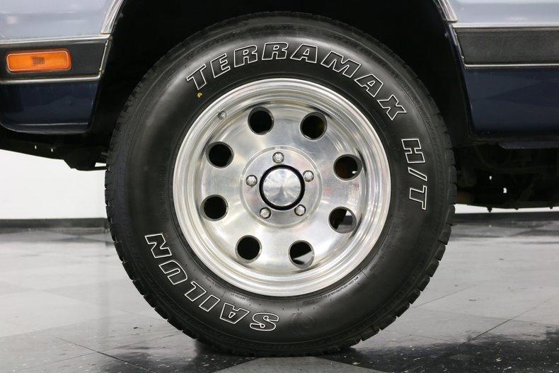 1989 Dodge Ramcharger 70