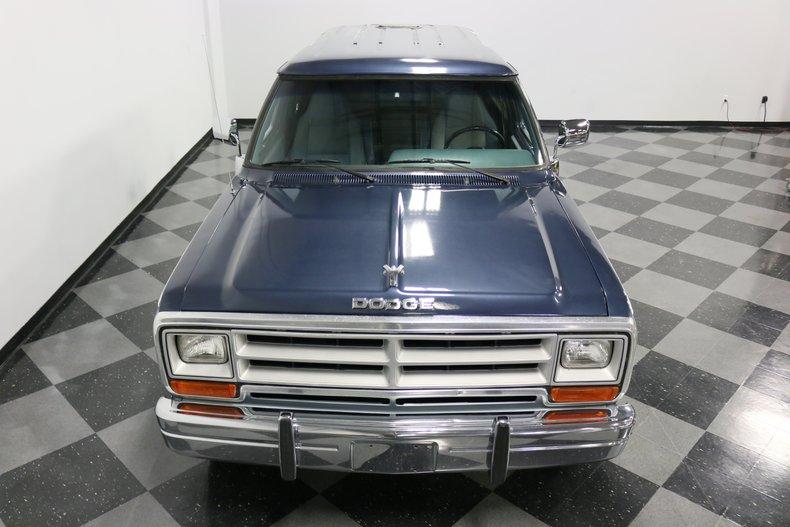 1989 Dodge Ramcharger 22