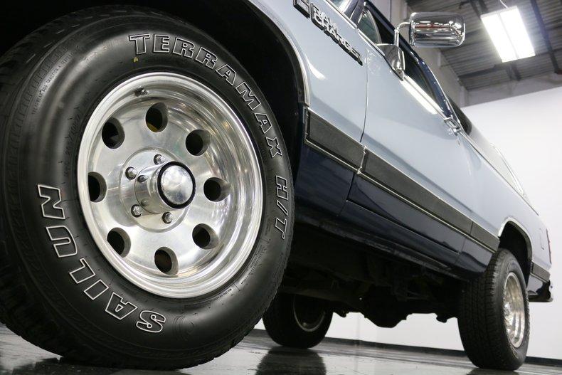 1989 Dodge Ramcharger 24