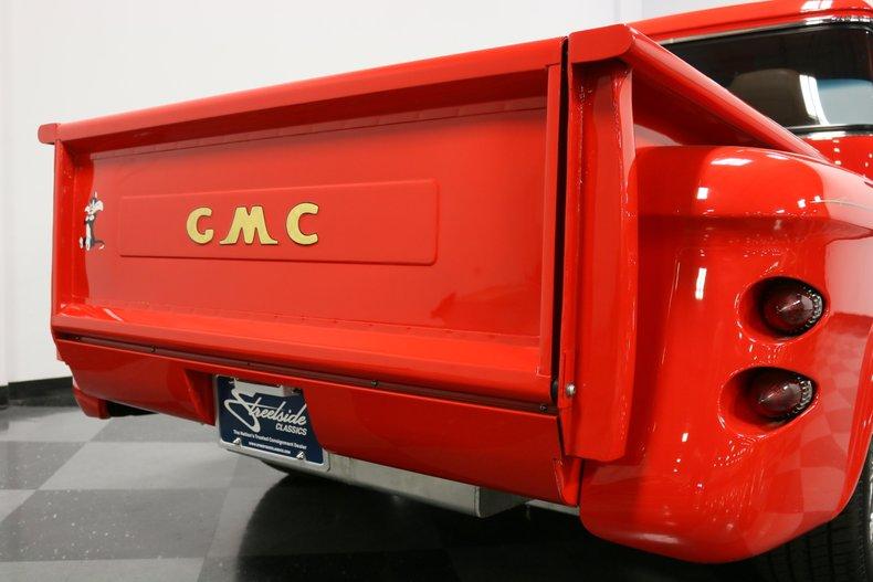 1955 GMC 3100 32