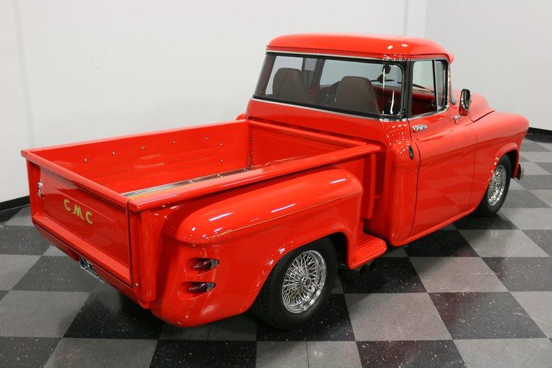 1955 GMC 3100 30
