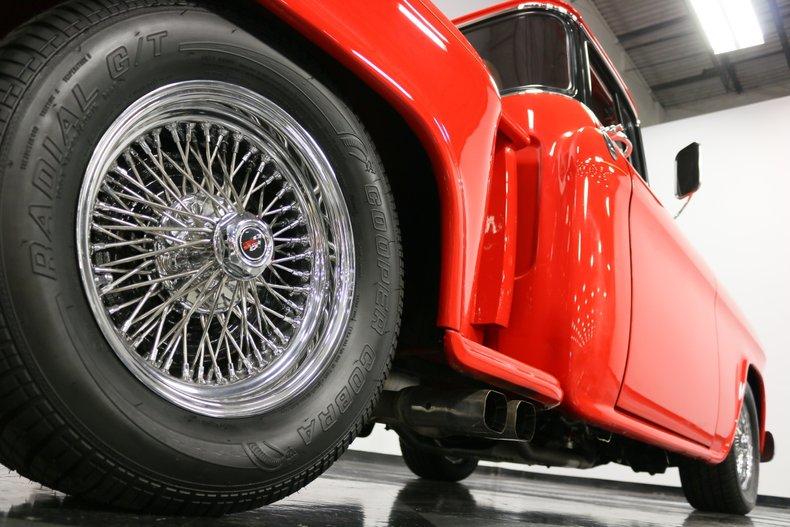 1955 GMC 3100 33