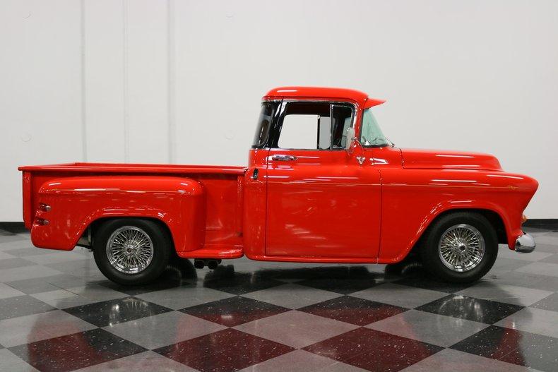 1955 GMC 3100 34