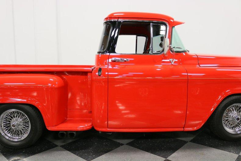 1955 GMC 3100 36