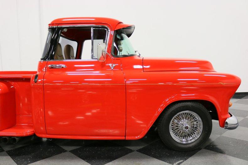 1955 GMC 3100 37