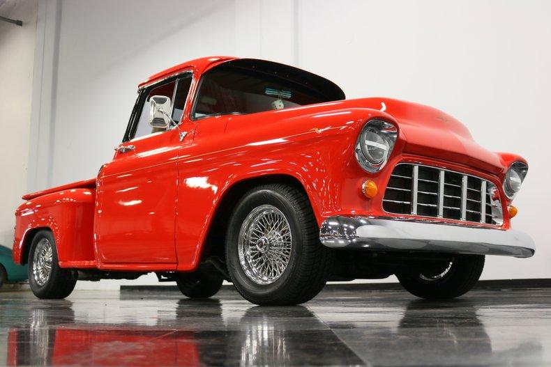 1955 GMC 3100 38