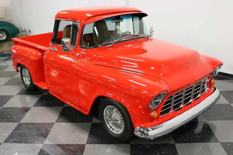 1955 GMC 3100 70
