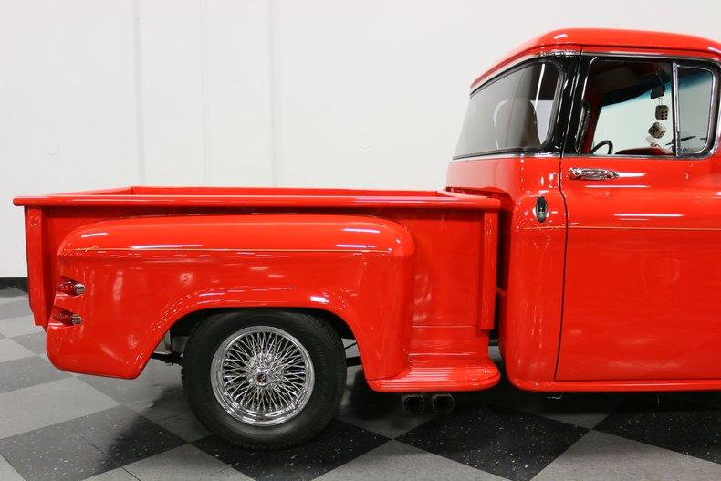 1955 GMC 3100 35