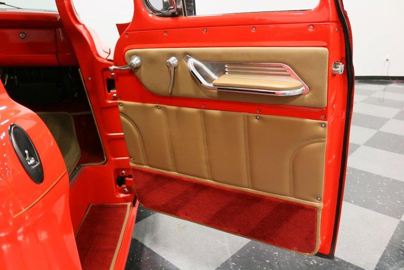 1955 GMC 3100 60