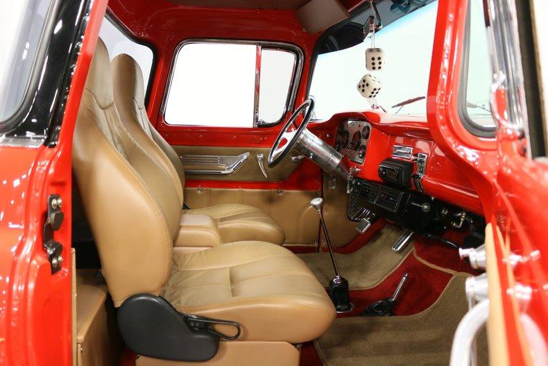 1955 GMC 3100 57