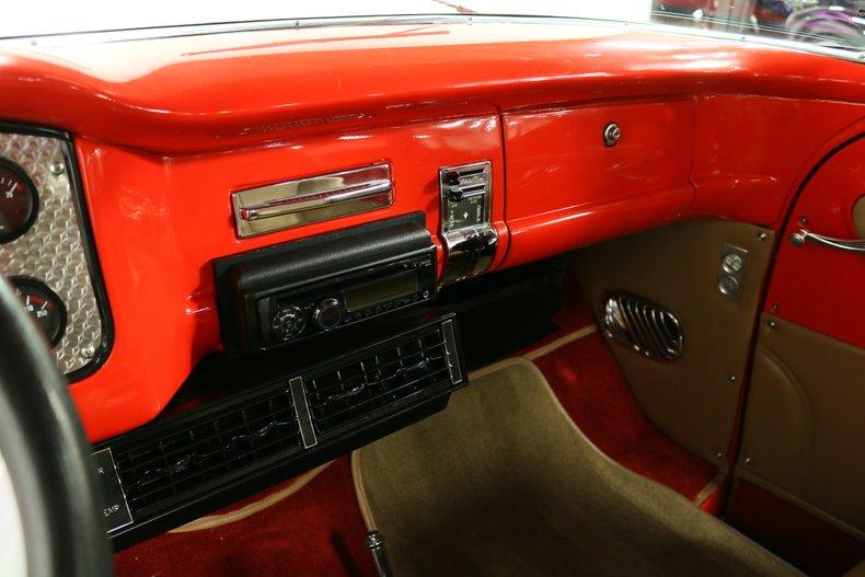 1955 GMC 3100 52