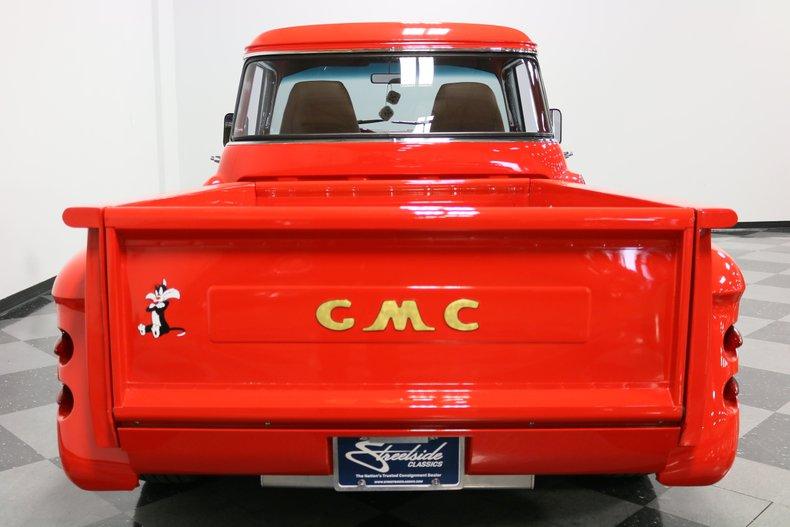 1955 GMC 3100 11