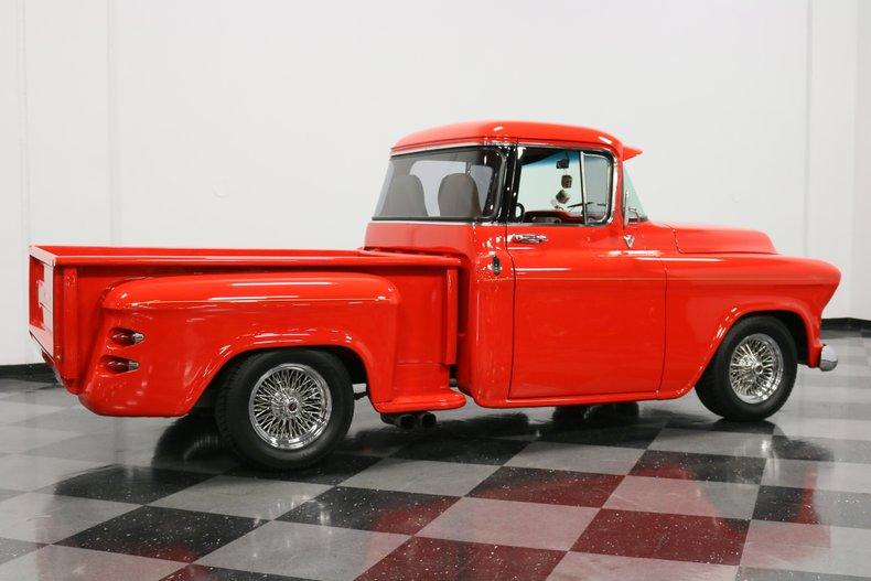 1955 GMC 3100 14