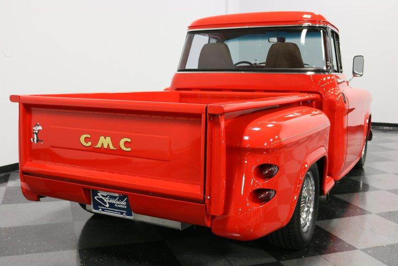 1955 GMC 3100 12