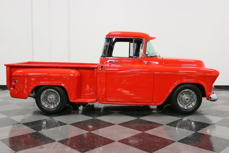 1955 GMC 3100 15