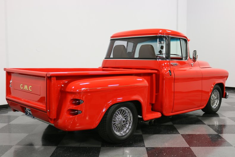 1955 GMC 3100 13