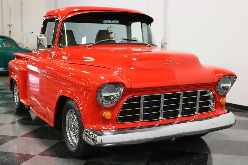 1955 GMC 3100 18