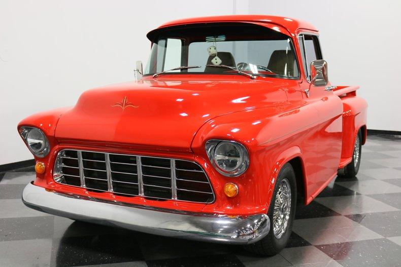 1955 GMC 3100 20
