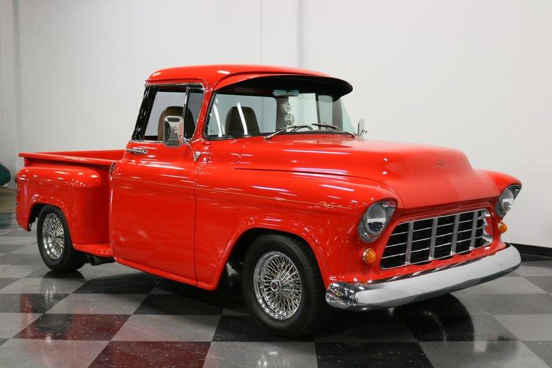 1955 GMC 3100 17