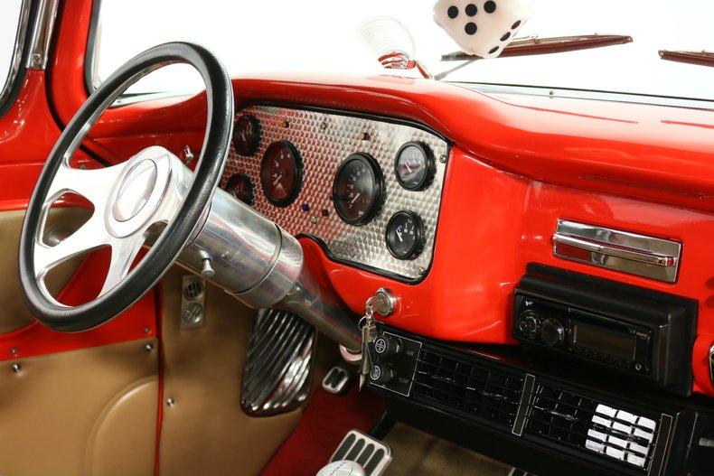 1955 GMC 3100 58