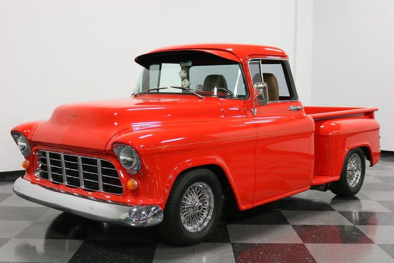 1955 GMC 3100 5