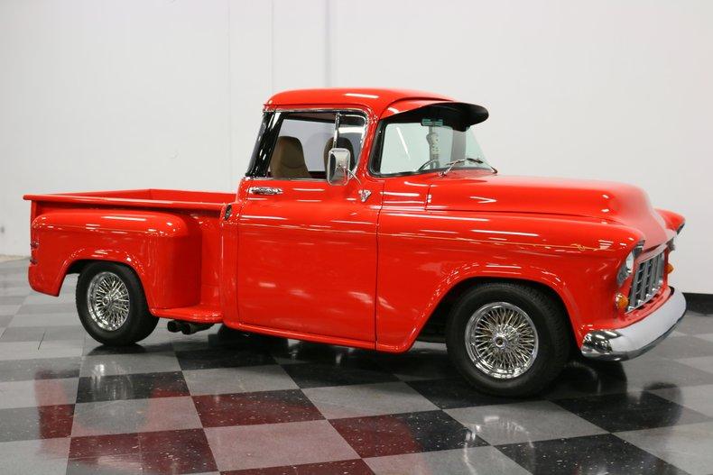 1955 GMC 3100 16