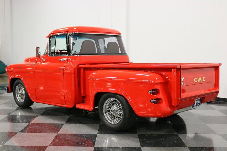 1955 GMC 3100 9
