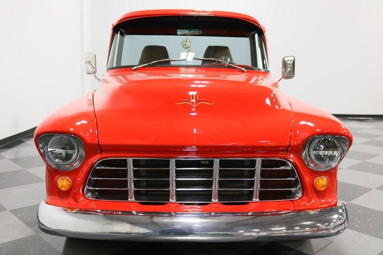 1955 GMC 3100 19