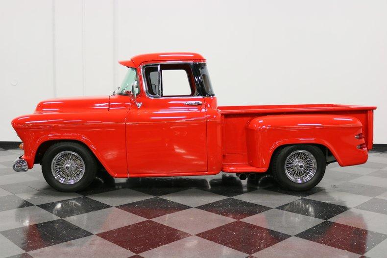 1955 GMC 3100 7