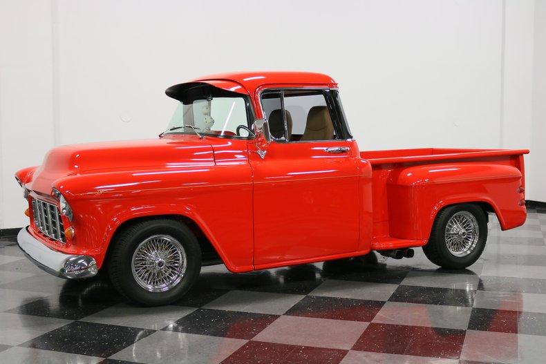 1955 GMC 3100 6