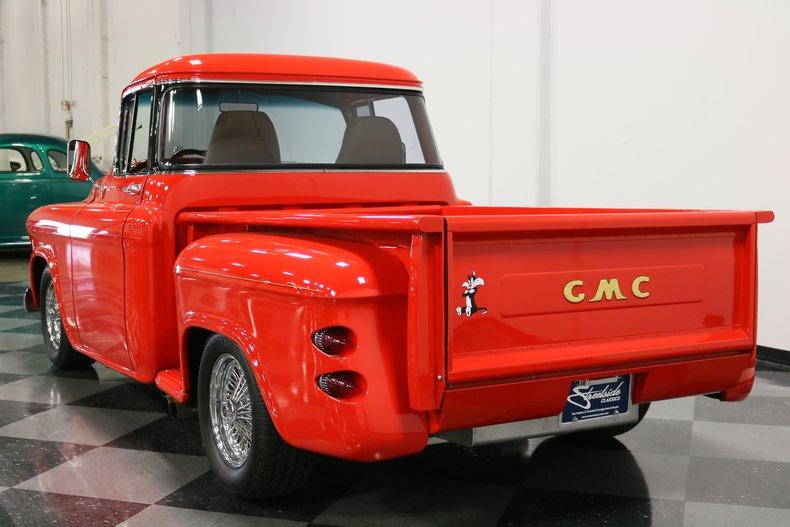 1955 GMC 3100 10