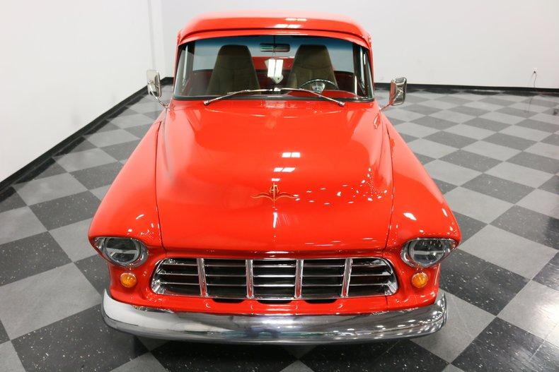 1955 GMC 3100 22