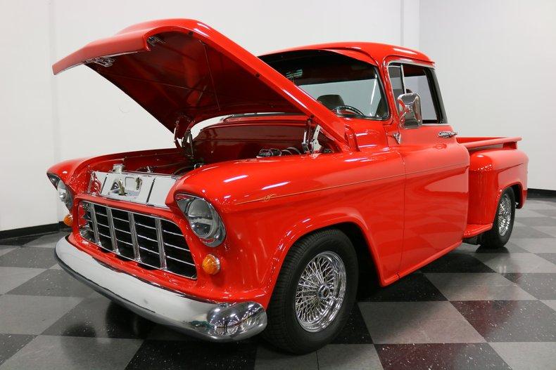 1955 GMC 3100 39