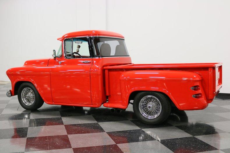 1955 GMC 3100 8