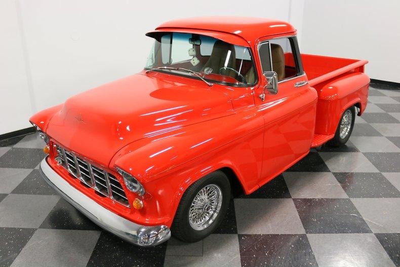 1955 GMC 3100 21
