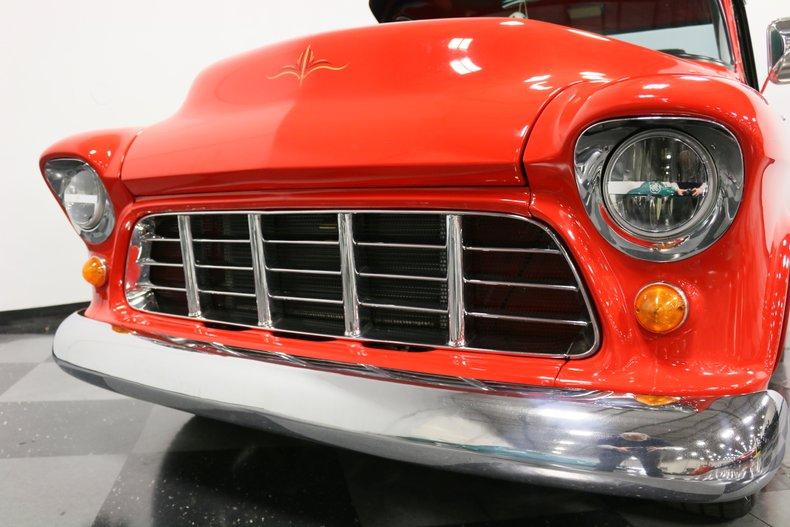 1955 GMC 3100 23