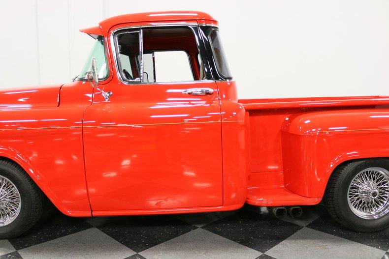 1955 GMC 3100 27
