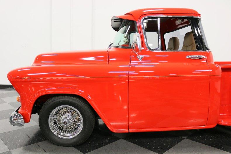1955 GMC 3100 26