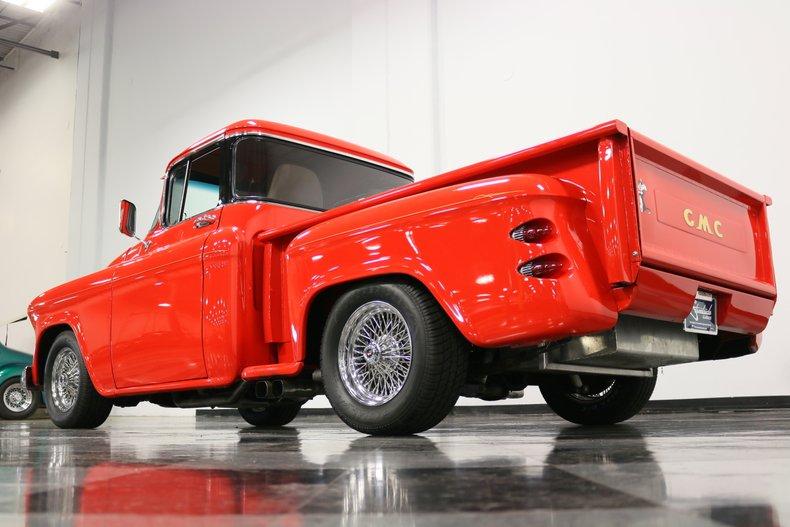 1955 GMC 3100 29